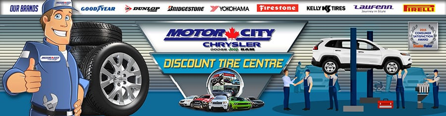 Discount Tires Tire Center